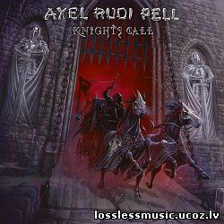 Axel Rudi Pell - Slaves on the Run. WAV, 2018 - cover