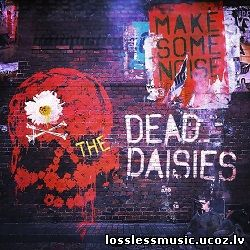 Dead Daisies - Long Way to Go. FLAC, 2016 - folder
