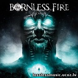 Bornless Fire - Eclipse Of The Soul. FLAC, 2018 - cover
