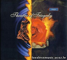 Theatre of Tragedy - Venus. FLAC, 1998 - folder