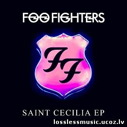 Foo Fighters - Savior Breath. FLAC, 2015 - folder