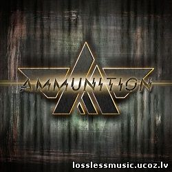 Ammunition - Virtual Reality Boy. FLAC, 2018 - folder