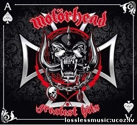 Motörhead - Ace Of Spades. FLAC, 2016 - front