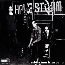 Halestorm - I Like It Heavy. FLAC, 2015 - folder