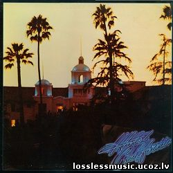 Eagles - Hotel California. WAV, 1976 - folder