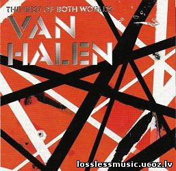 Van Halen ‎– Can't Stop Lovin' You. FLAC, 2004 - folder