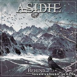 Asidie - Under the Snow. FLAC, 2018 - cover