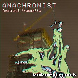 Anachronist - To Never Fail (We Come Undone). WAV, 2018 - folder