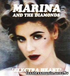 Marina And The Diamonds - Primadonna. WAV, 2015 - folder