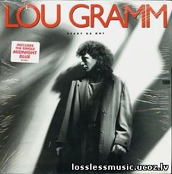 Lou Gramm - Ready Or Not. WAV, 1987 - cover