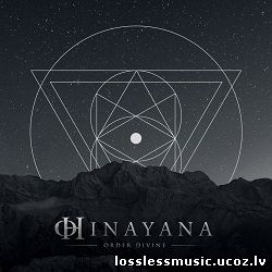 Hinayana - The Window. FLAC, 2018 - cover