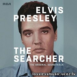 Elvis Presley - It's Now or Never - front