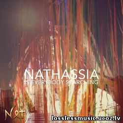 Nathassia - Is Everybody Searching (DaaHype Remix). WAV, 2018 - cover