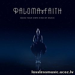 Paloma Faith - Make Your Own Kind Of Music (F9 Remix) - front