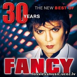 Fancy - Flames of Love (Radio Version). FLAC, 2018 - cover