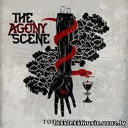 The Agony Scene - Hand of the Divine. FLAC, 2018 - folder