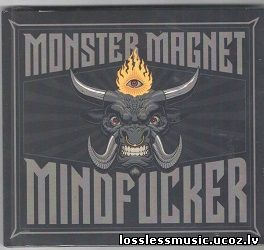 Monster Magnet - Mindfucker. FLAC, 2018 - folder