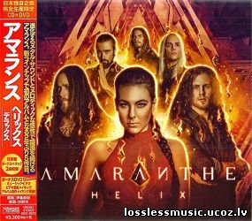 Amaranthe - Dream. WAV, 2018 - folder