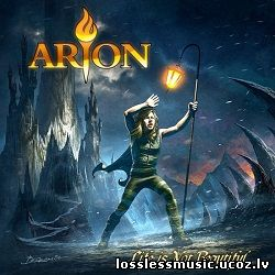 Arion - At The Break Of Dawn (Feat. Elize Ryd). FLAC, 2018 - cover