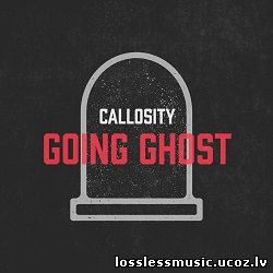 Callosity - Going Ghost. Single, FLAC, 2019 - cover