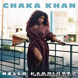 Chaka Khan - Hello Happiness (PRE55URE Remix) - folder
