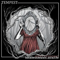 Tempest - Save Me from Myself. FLAC, 2019 - folder