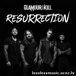 Glamour Of The Kill - Resurrection(Single). FLAC, 2019 - cover