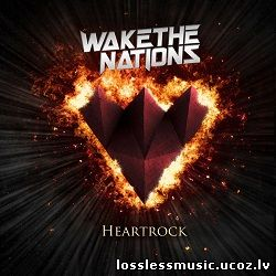 Wake The Nations - Midnight Lovers. FLAC, 2019 - folder