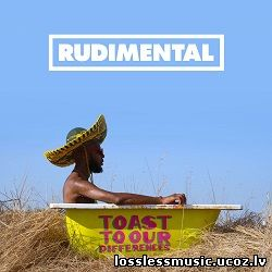 Rudimental - Last Time (feat. Raphaella). FLAC, 2019 - folder