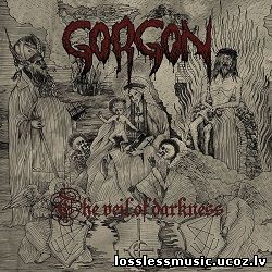 Gorgon - Border of the Forest. FLAC, 2019 - folder