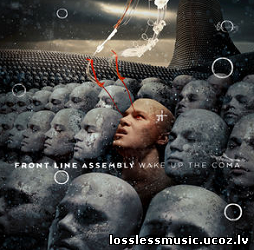 Front Line Assembly - Living A Lie. FLAC, 2109 - front