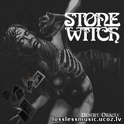 Stone Witch - The Ark. FLAC, 2019 - cover