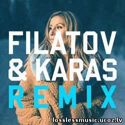 Chloé Gisele - Lights On Us (Filatov & Karas Extended Remix) - cover