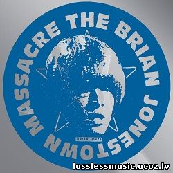 The Brian Jonestown Massacre - Cannot Be Saved. FLAC, 2019 - cover