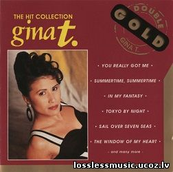 Gina T - In My Fantasy. WAV, 1994 - folder