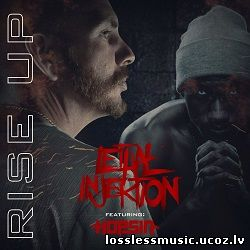 Lethal Injektion - Rise Up (ft. Hopsin). FLAC, 2019 - cover