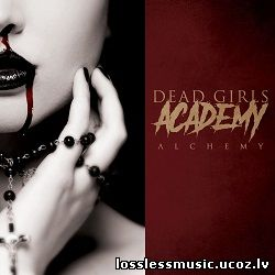 Dead Girls Academy - Far Away. FLAC, 2018 - cover