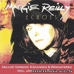Maggie Reilly - Real World (Remastered). FLAC, 2019 - cover