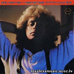 Eric Carmen - I Wanna Hear It From Your Lips (Jellybean Mix) - folder