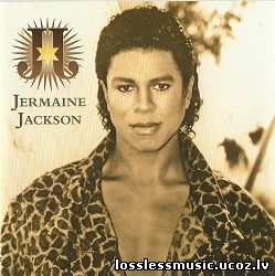 Jermaine Jackson & Pia Zadora - When the Rain Begins to Fall - cover