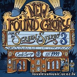 New Found Glory - Eye of the Tiger. FLAC, 2019 - cover