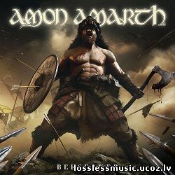 Amon Amarth - Mjölner, Hammer of Thor. FLAC, 2019 - cover