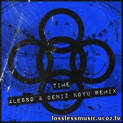 Alesso - Time (Alesso & Deniz Koyu Remix). WAV, 2019 - cover