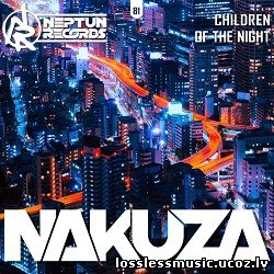Nakuza – Children of the Night (Club Mix). FLAC, 2019 - cover