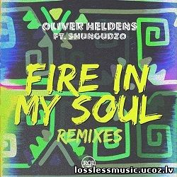 Oliver Heldens - Fire In My Soul (Cristian Poow Club Mix) - cover