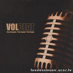 Volbeat - Soulweeper. WAV, 2005 - cover