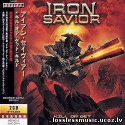 Iron Savior - Run To You (Bryan Adams Cover). WAV, 2019 - cover