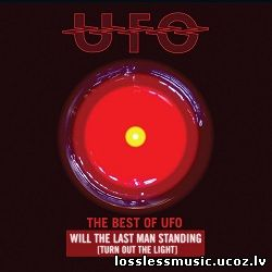 UFO - Can You Roll Her. FLAC, 2019 - cover