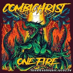 Combichrist - Understand. FLAC, 2019 - cover