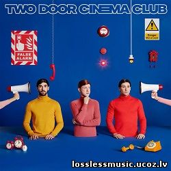 Two Door Cinema Club - Dirty Air. FLAC, 2019 - cover